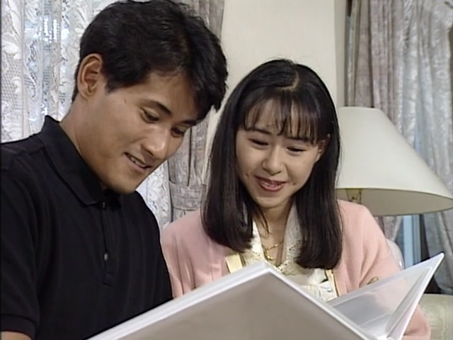 Jetman Episodes Foreshadowing the Wedding of Ryu and Kaori